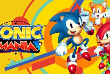 Sonic Mania : Get It FREE For A Limited Time!