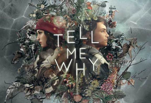 Tell Me Why : LGBT Game FREE But Banned In 13 Countries!