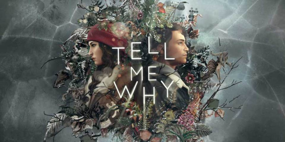 Tell Me Why : How To Get It FREE In Most Countries!