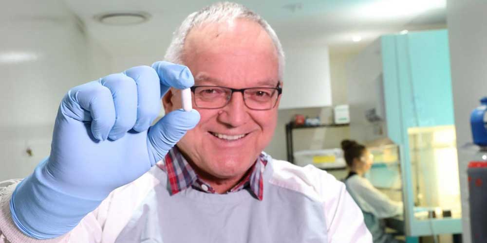 Fact Check : Ivermectin Triple Therapy By Thomas Borody