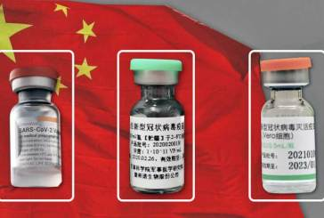How Chinese Vaccine Propaganda Hobbles Vaccination Efforts