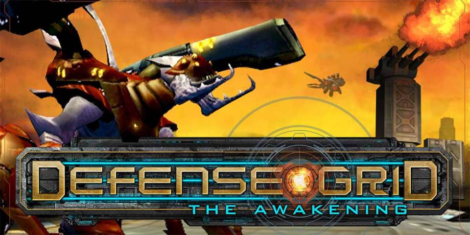 Defense Grid : The Awakening - How To Get It FREE!