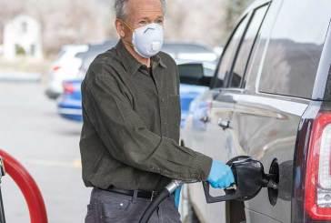 Is Delta Variant Spreading Through Gas / Petrol Pumps?