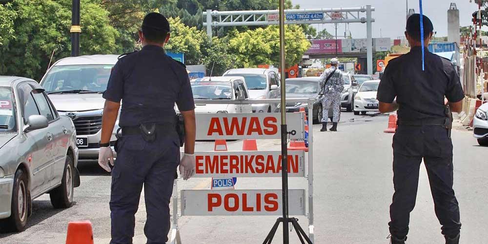 EMCO Lockdown Ends For All 34 Townships In Selangor!