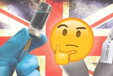 Fact Check : 60% Of UK COVID-19 Deaths Were Vaccinated?