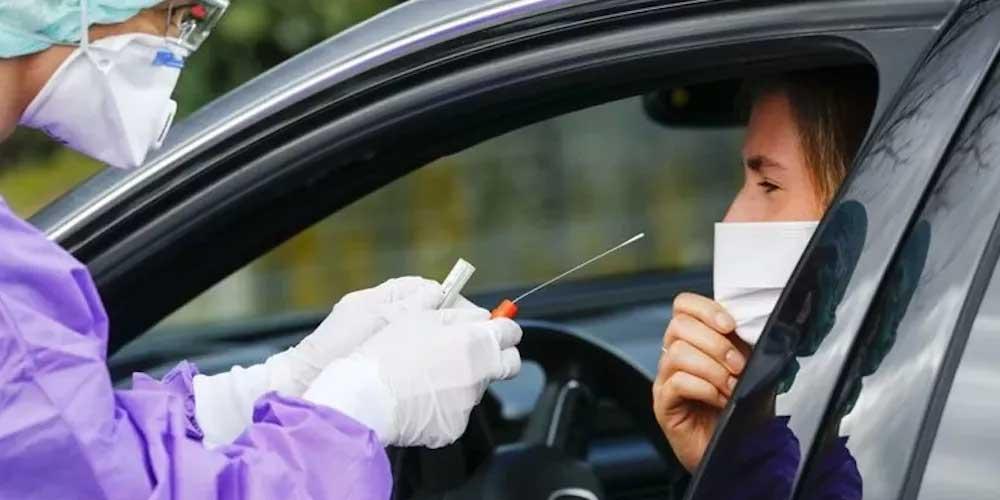 PCR Test Cannot Differentiate COVID-19 vs. Influenza?