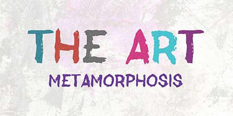 THE ART – Metamorphosis : How To Get It FREE!