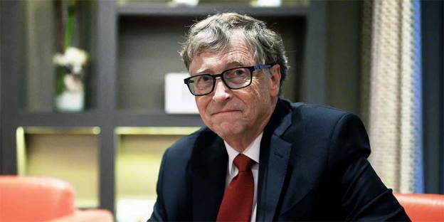 Did Bill Gates Call For Withdrawal Of ALL COVID-19 Vaccines?