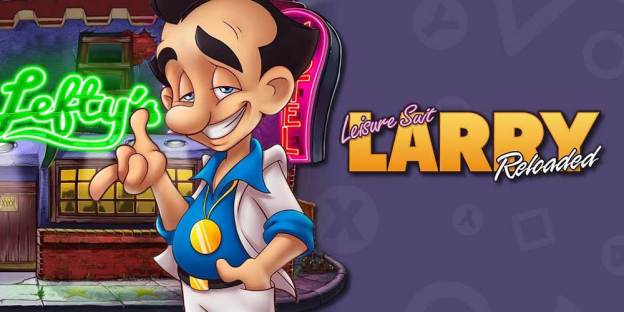 Leisure Suit Larry Series : Get These Games For FREE!