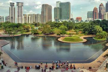 Public Parks In PPN Phase 1 Areas To Reopen!