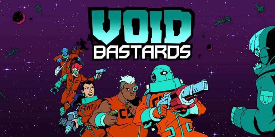 Void Bastards : How To Get It FREE For A Limited Time!