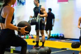 Gym + Fitness Studio Can Open In PPN Phase 2 + 3!