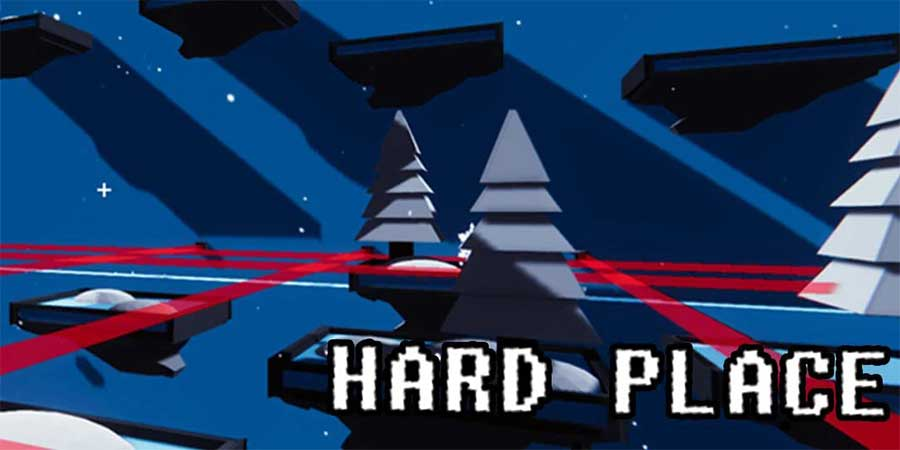 Hard Place : How To Get This Game For FREE!