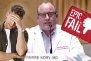 Why Dr. Pierre Kory Got COVID-19 Despite Taking Ivermectin!