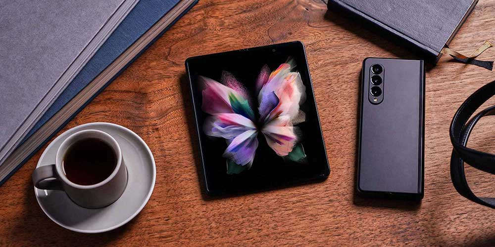 Samsung Galaxy Z Fold 3 : How Much + Where To Buy?