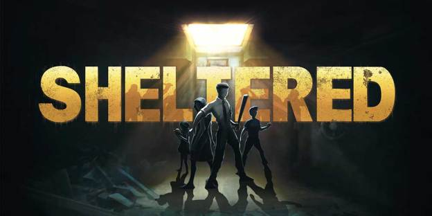 Sheltered : How To Get This Game For FREE!
