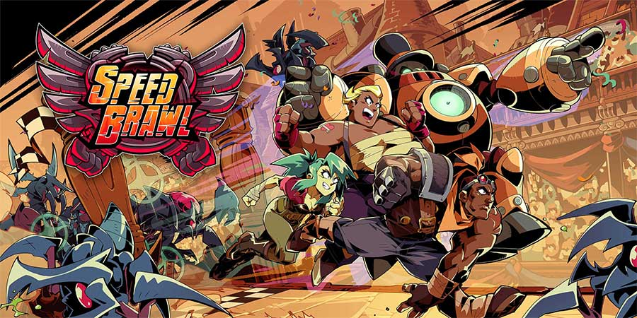 Speed Brawl : Get It FREE For A Limited Time!