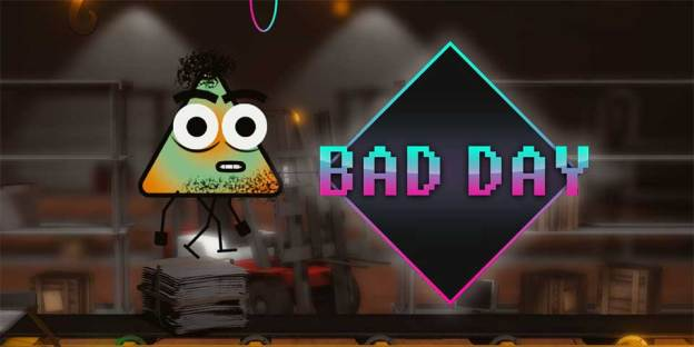 Bad Day : How To Get This Game For FREE!
