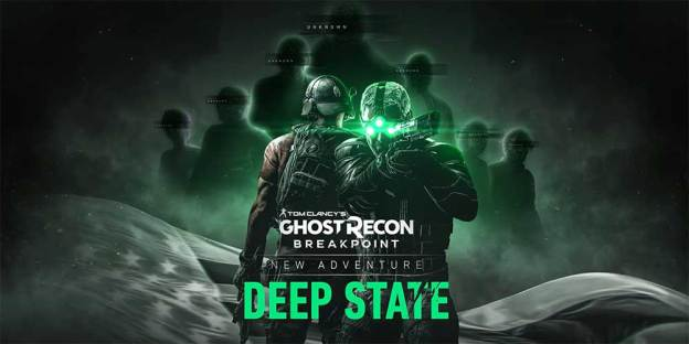 Deep State Adventure : How To Get It FREE!