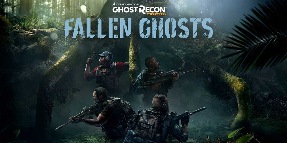 Fallen Ghosts : How To Get It FREE For PC + Xbox!