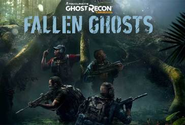 Fallen Ghosts : How To Get It FREE For PC, PS4 + Xbox!