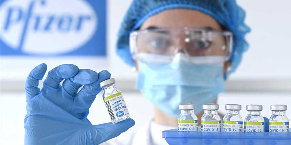 Malaysia Approves Pfizer COMIRNATY Booster Dose!