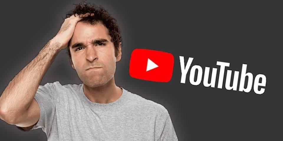 YouTube Anti-Vax Ban Problems : Abuse + Stupid AI
