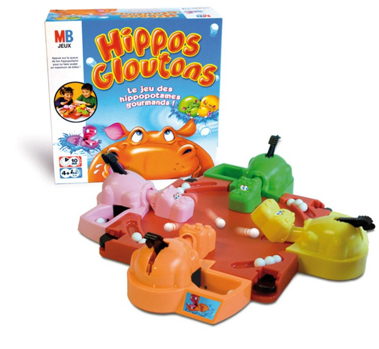 sortileges hippo glouton