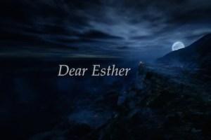 Dear Esther - TAG - TechArtGeek