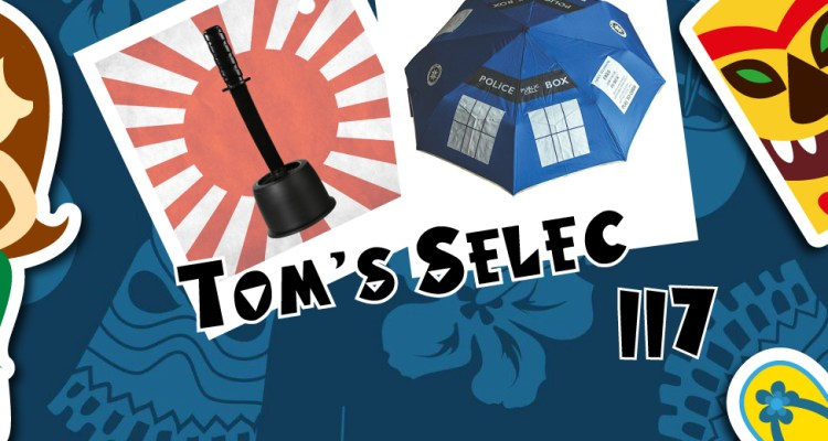 Tom's Selec - 117