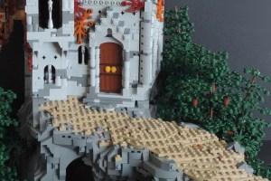 LEGO - TAG - Dracula