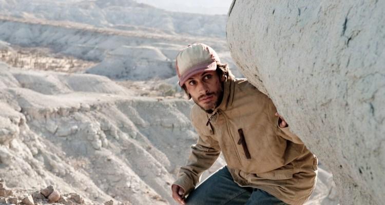 Desierto - Gael Garcia Bernal