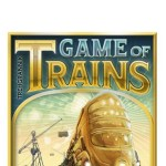 Game of Trains : la review