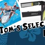Tom's Selec #146 : Geek'em All !!
