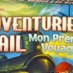 Les Aventuriers du Rail Mon Premier Voyage : la review