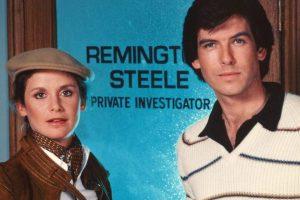 Remington Steele - TAG - TechArtGeek