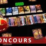 Concours Pocket Madness du 21 au 25 novembre 2016