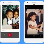 Google PhotoScan : numérisez vos photos
