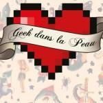 Geek dans la Peau #50 : Best of Tattoo Deadpool