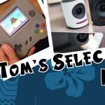 Tom's Selec #167 : Geek'em All !!