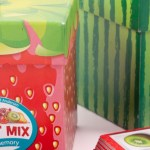 Fruit Mix : la review