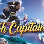 Oh Capitaine ! : la review