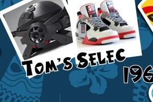 Tom's Selec - 196