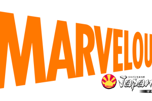 Marvelous Japan Expo 2017