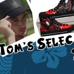 Tom's Selec #201 : Geek'em All !!