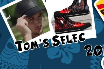 Tom's Selec - 201