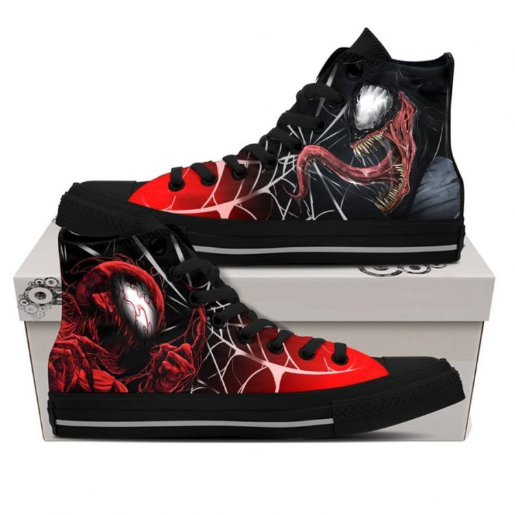 Tom's Selec - sneakers venom vs carnage
