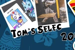 Tom's Selec - 204