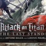 Attack on Titan : la review