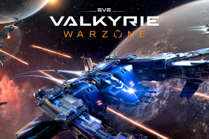 EVE: Walkyrie - Warzone